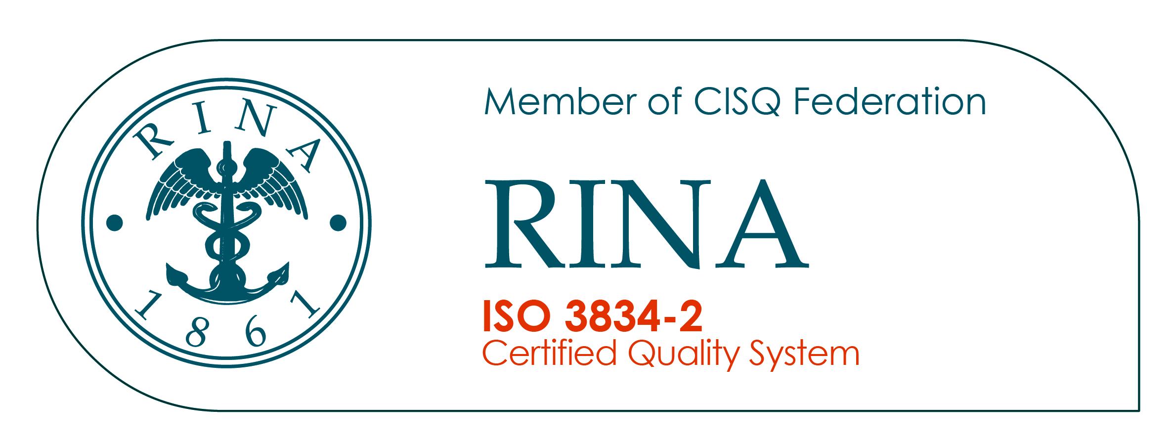 Rina 3834